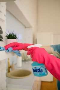 disinfecting home 4008518